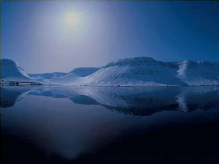 Rapid shifts in the arctic system implications for vulnerability and resilience john e walsh