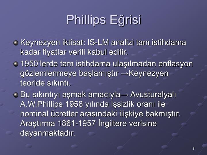 Phillips e risi