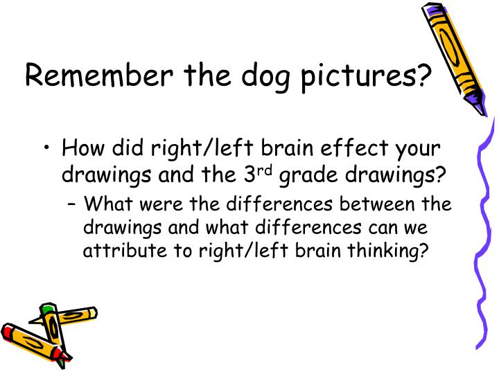 Remember the dog pictures?