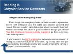 reading b chrysler service contracts2