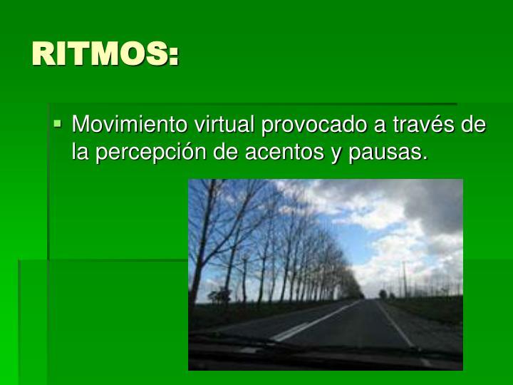 RITMOS: