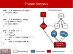 escape analysis2