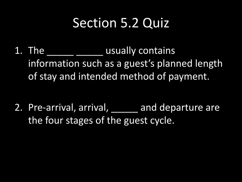 PPT - Chapter 5, Section 2 PowerPoint Presentation, free ...