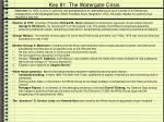 key 81 the watergate crisis