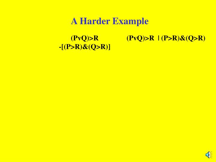 a harder example n.