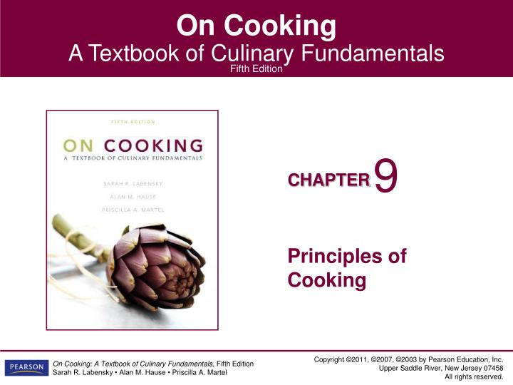 Ppt principles of cooking powerpoint presentation id5387231 principles of cooking 9 thecheapjerseys Choice Image
