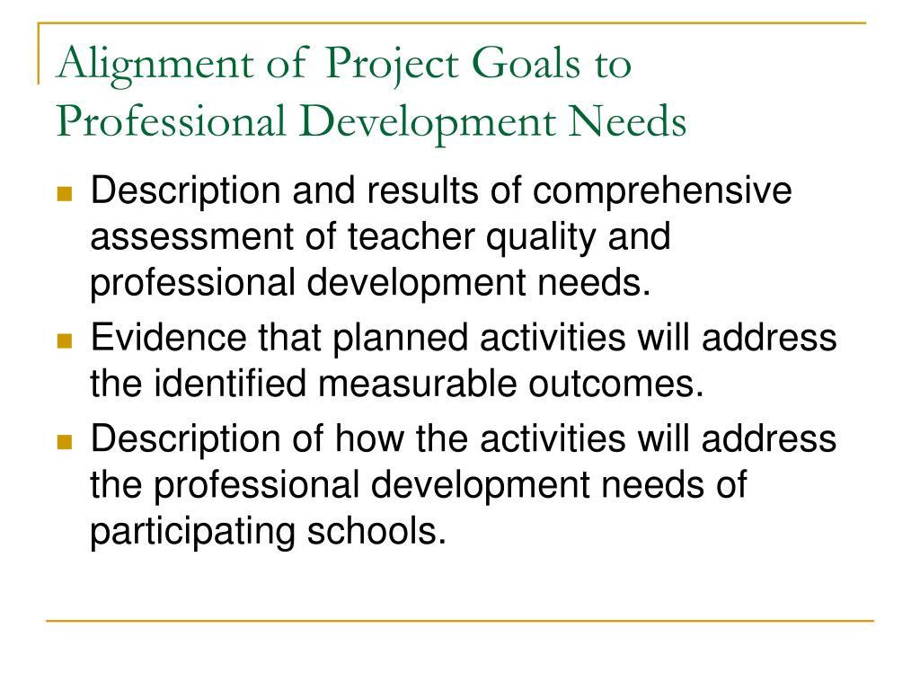 PPT - Improving Teacher Quality Grant PowerPoint