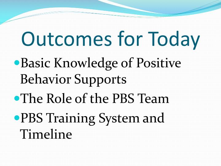 support positive behaviour outcome one 102 identify the key components of a positive behaviour support plan unit 554 implement the positive and recording behaviour learning outcome 5.