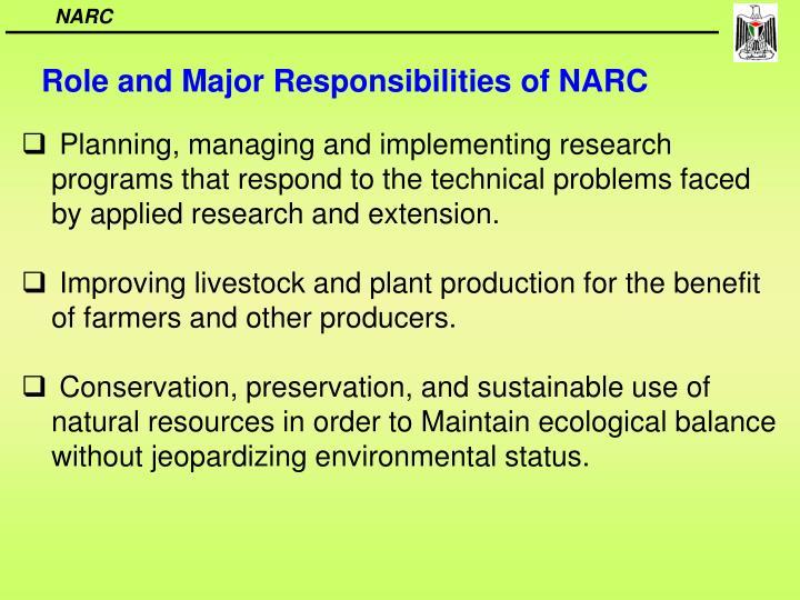 improving environmental status