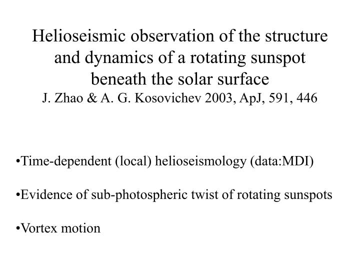 Helioseismic observation of the structure and dynamics of a rotating sunspot beneath the solar surface