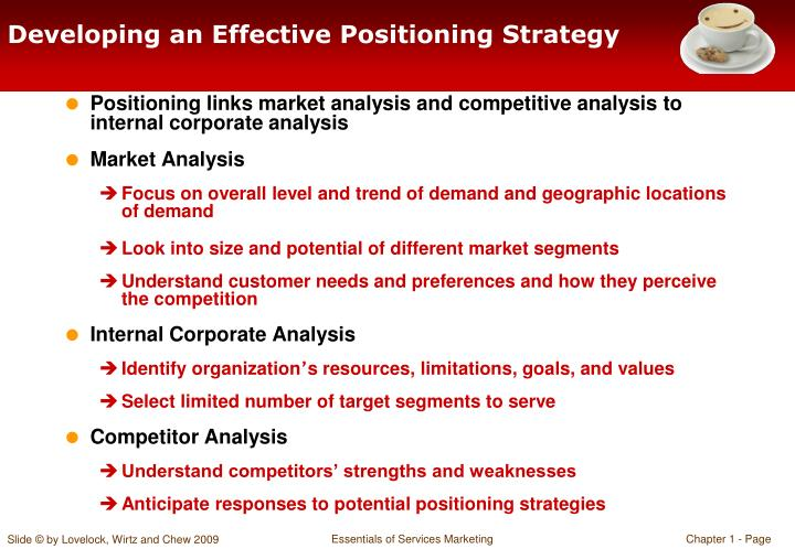 developing a marketing positioning strategy for A 10 step brand development strategy for your professional services firm by lee develop your brand positioning develop your content marketing strategy.