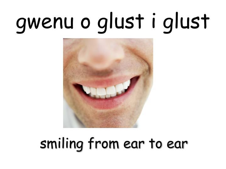gwenu