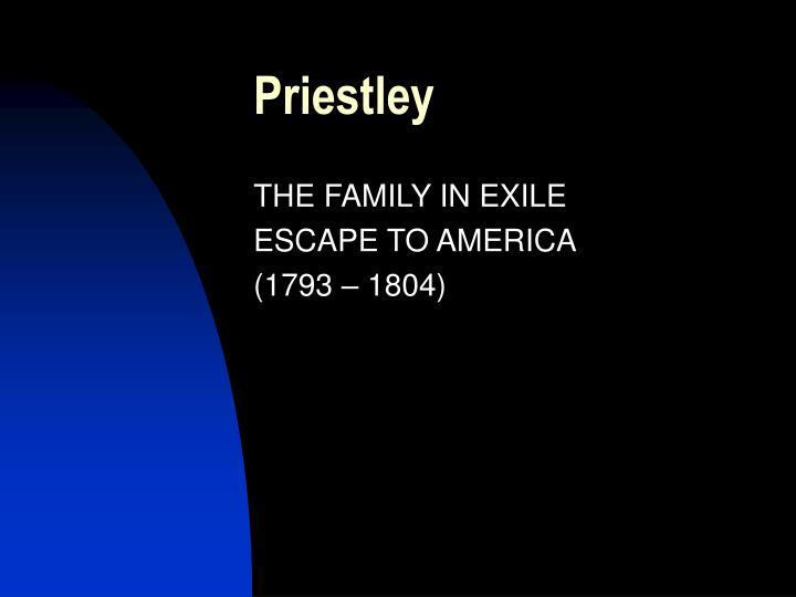 Priestley