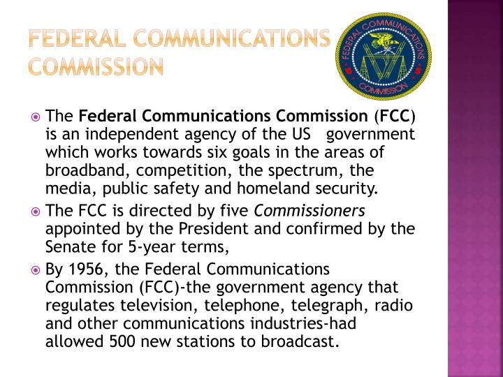 an analysis of the fcc e911 regulation Fcc releases voip e911 order june 3, 2005 the federal communications commission (fcc) released the text [90 pages in pdf] of its first report and order and notice of proposed rulemaking in its proceeding regarding the regulation of internet protocol (ip) enabled services.