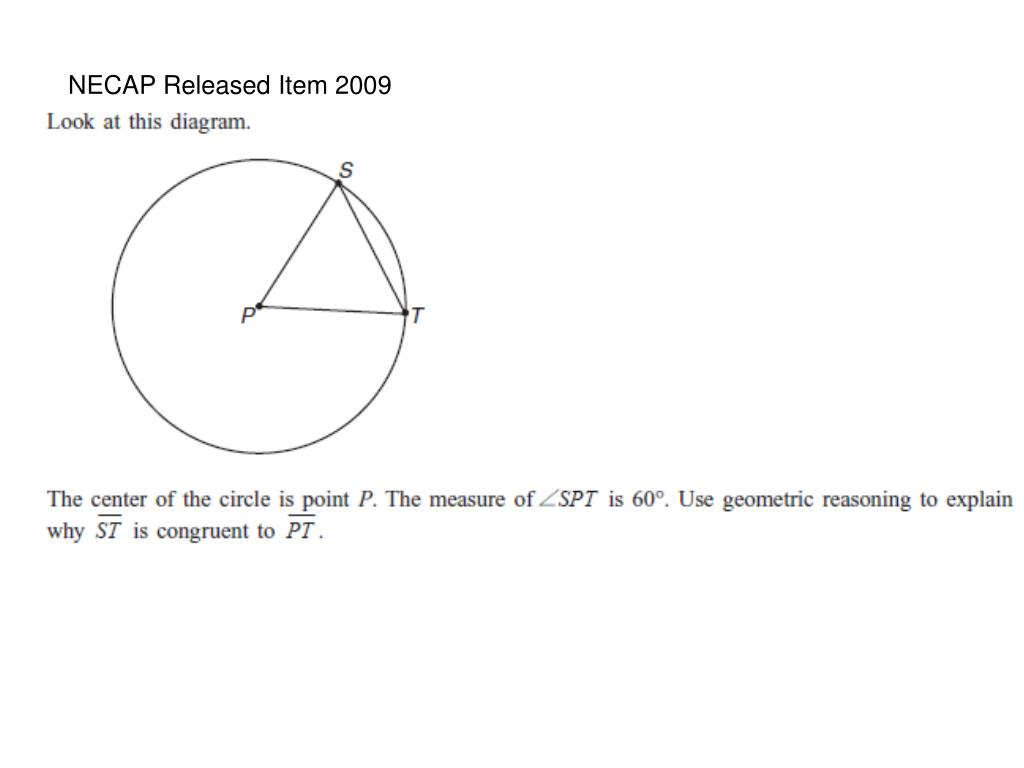 PPT - 4.3a: Central/Inscribed Angles in Circles PowerPoint ...