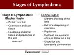 stages of lymphedema3