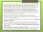 more key findings german utilities