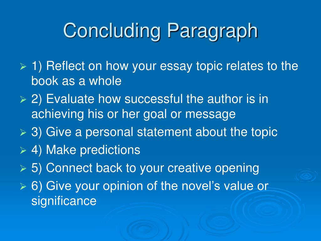 Essay template wikihow