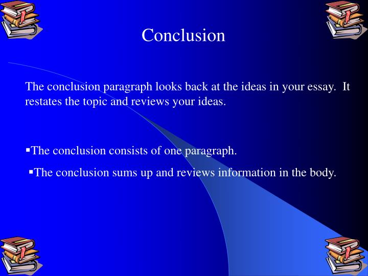 ged essay powerpoint