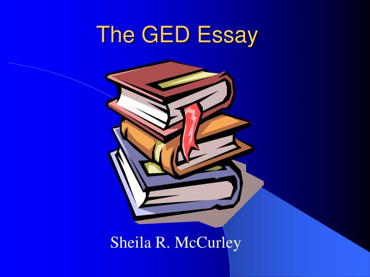 essay part of the ged Learn how to write your ged® essay and what really matters when the graders are reading your essay we've got a quick and easy guide for you  how to write a ged essay in a right format.