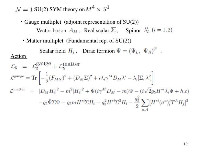 Vector boson