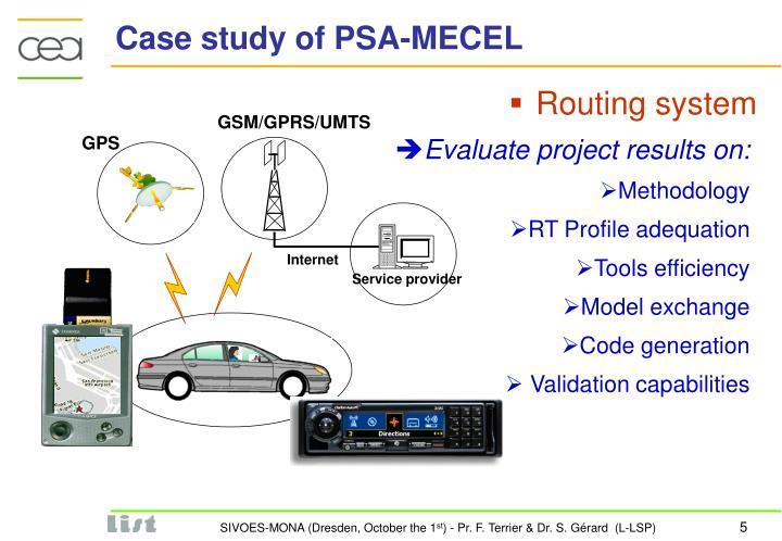 GSM/GPRS/UMTS