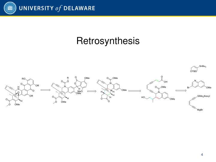 problem retrosynthesis set Organic spectroscopy chem 203 professor james s nowick problems from previous years' exams this archive includes six types of problems from the midterm and final exams of my chem 203 organic spectroscopy class.