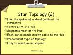 star topology 2