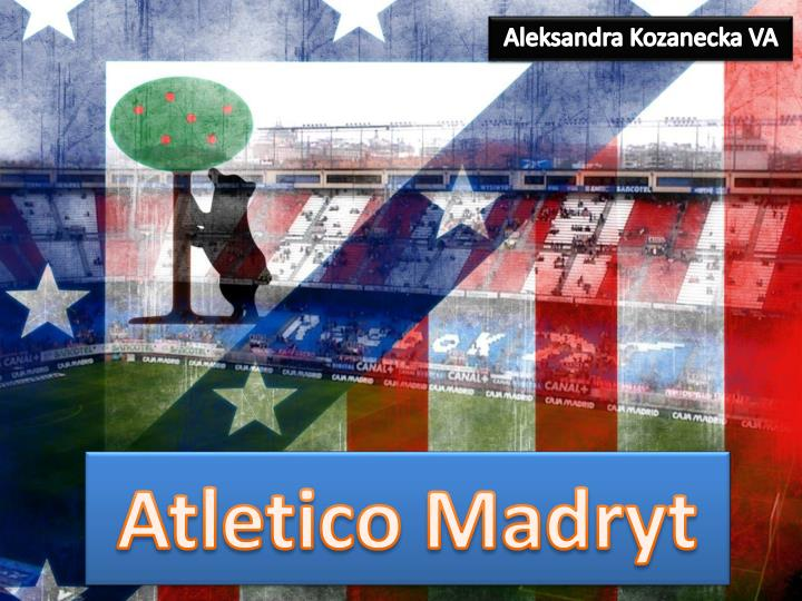 atletico madryt n.