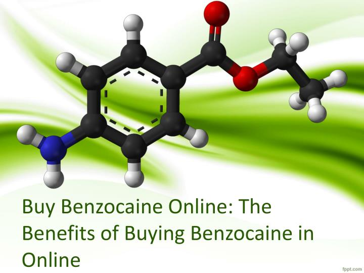 Buy benzocaine online the benefits of buying benzocaine in online