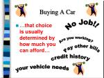 buying a car1