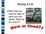 buying a car4