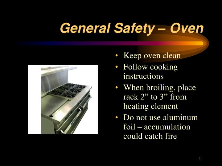 Ppt Commercial Kitchen Fire Safety Powerpoint