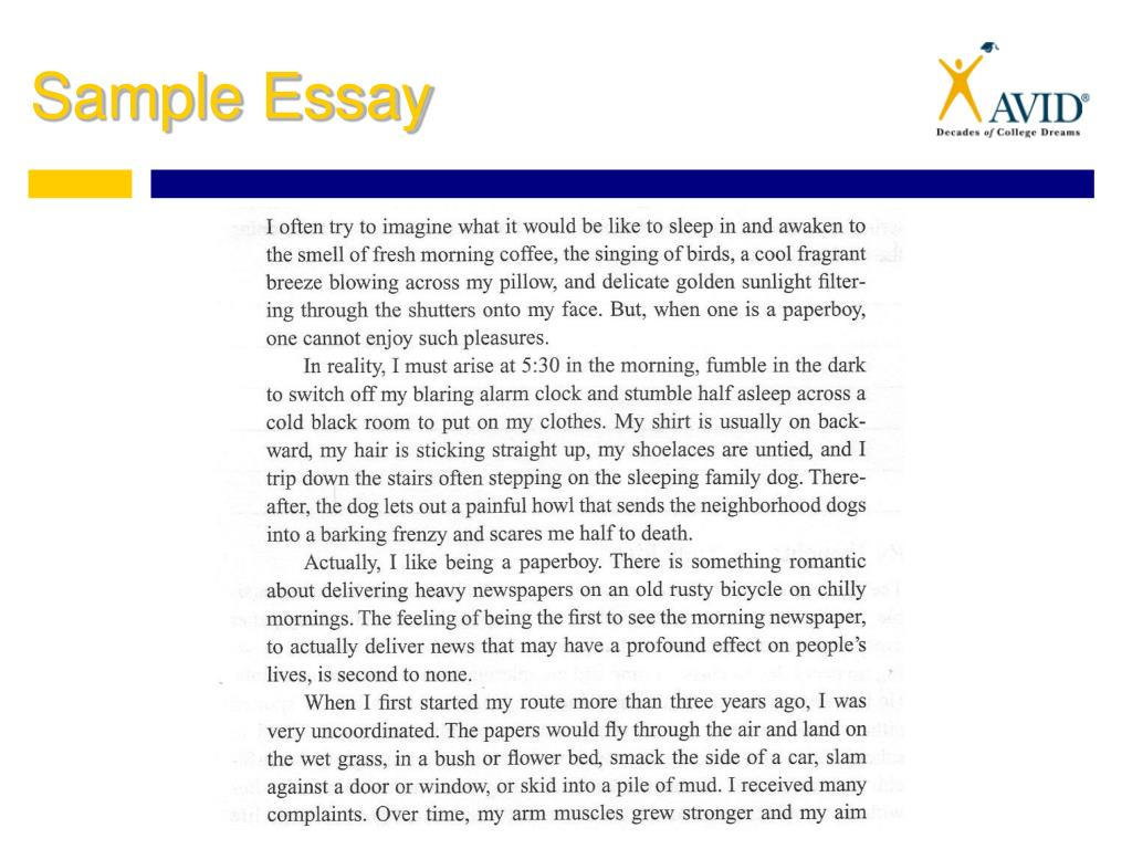 Thesis statement for literary analysis essay