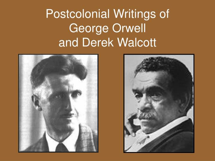 """imperialism in conrad and orwell works """"what are the best books about colonialism and imperialism a thirteen-year-old houseboy who works for orwell draws on his years of experience in india to."""