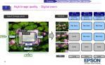 high image quality digital zoom