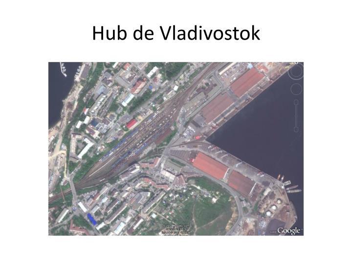 Hub de Vladivostok