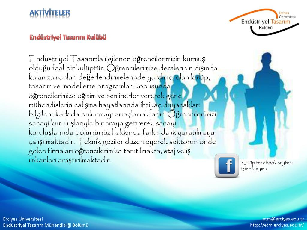 Ppt Endustriyel Tasarim Muhendisligi Powerpoint Presentation