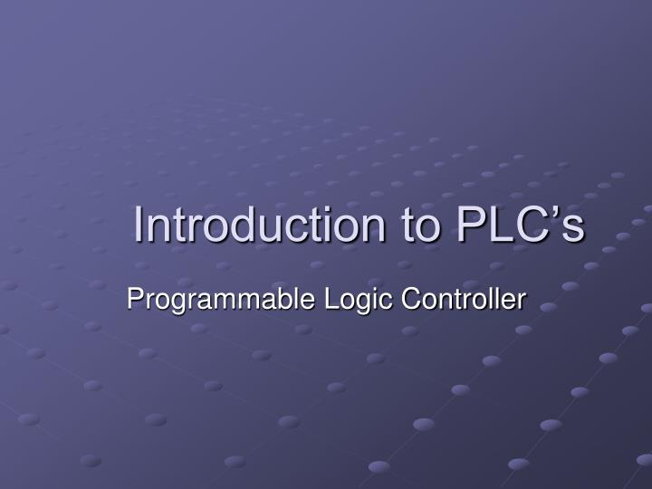 intro to programming logic Takeaway: structured programming and the process involved in creating decisions of logic consists of organizing and coding programs by simplifying control paths so that programs can be easily understood and modified business systems and processes function according to business rules and regulations.