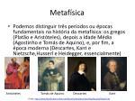 metaf sica1
