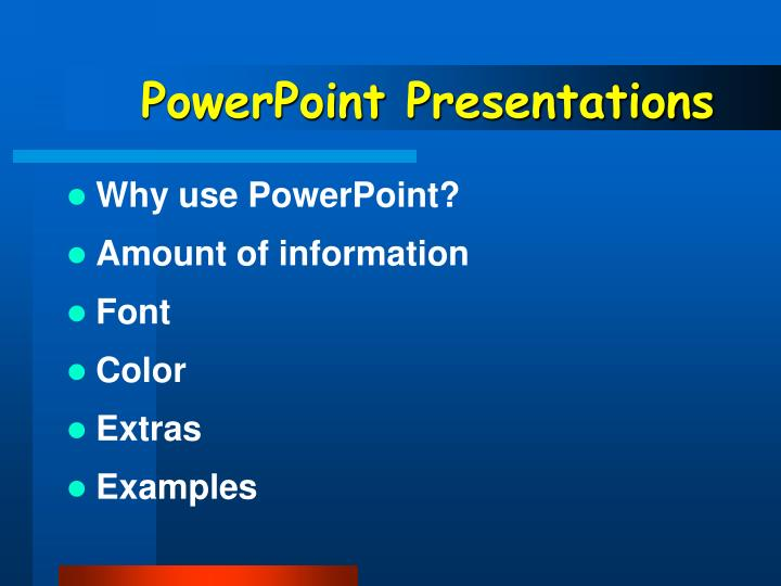 example of powerpoint presentation for college Buy highest quality predesigned executive summary template example of ppt ppt templates, ppt slide designs, and presentation graphics.