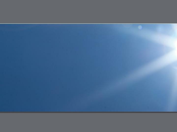 Bild: Sonne