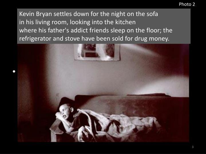 Orphans of addiction series 1998