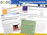 dissemination outreach1