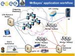 mrbayes application workflow