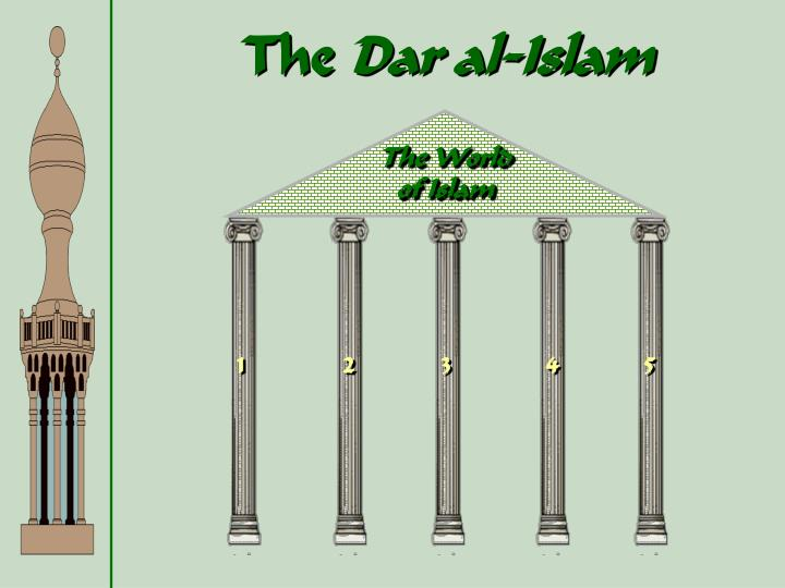 song china and dar al islam An old and much-loved indonesian folk song about the solo river in expansion of dar al-islam way to china in his lifelong tour of the dar al -islam.
