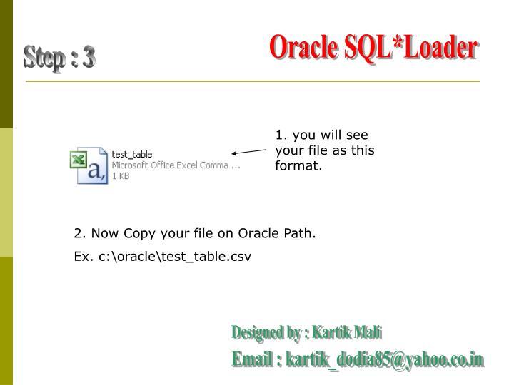 sql loader download oracle 11g