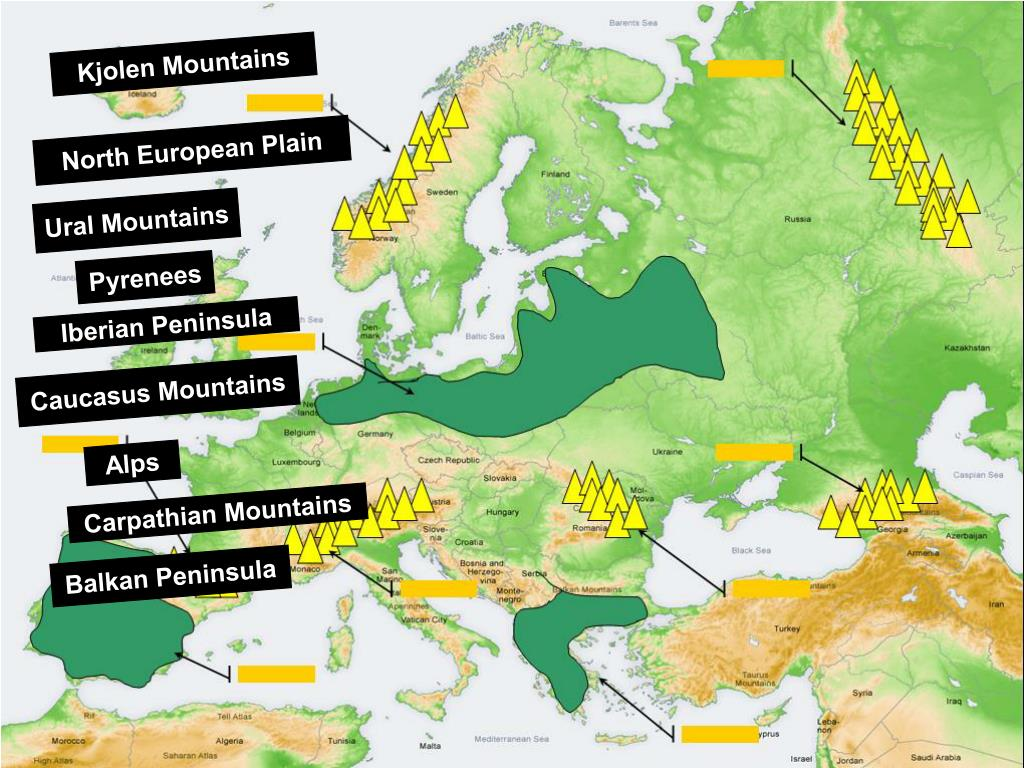 Picture of: Ppt Kjolen Mountains Powerpoint Presentation Free Download Id 5408140