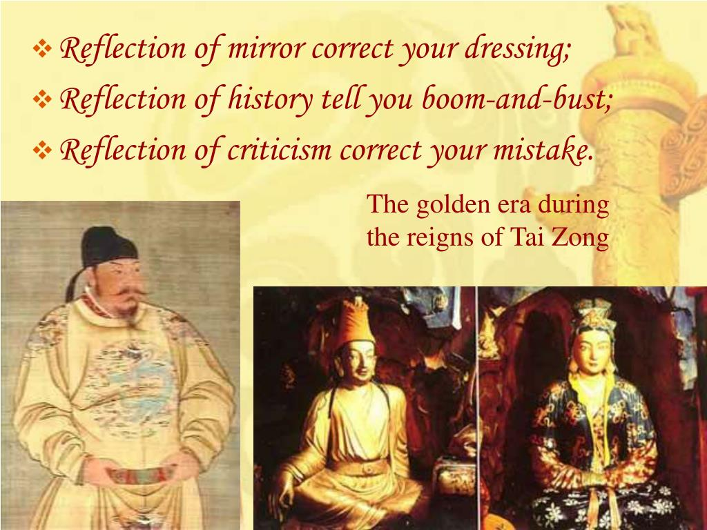 PPT - A Brief Chinese History From the Tang Dynasty to the ...