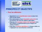 principes et objectifs2